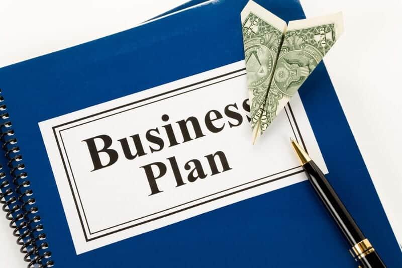 How To Write A Marijuana Business Plan