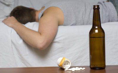Marijuana Can Help Reduce Alcohol Use