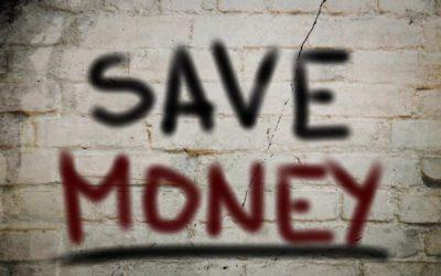 Smoke Weed and Save Money