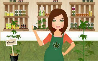 Top 10 Cannabis Companies of 2021